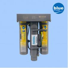 Bluefilters RO-EUD Reverse Osmosis filtration system